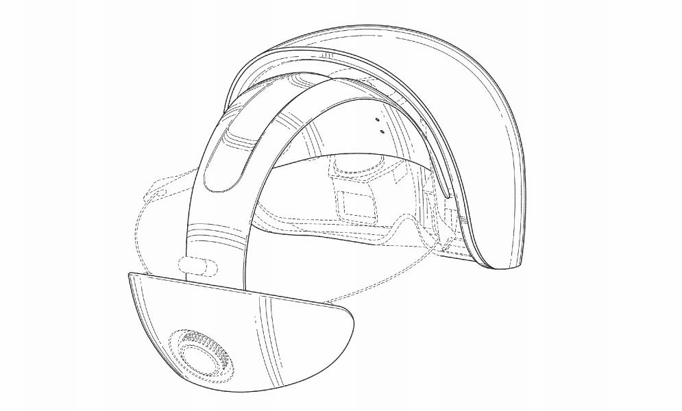El casco de realidad aumentada de Magic Leap se deja ver en una nueva patente