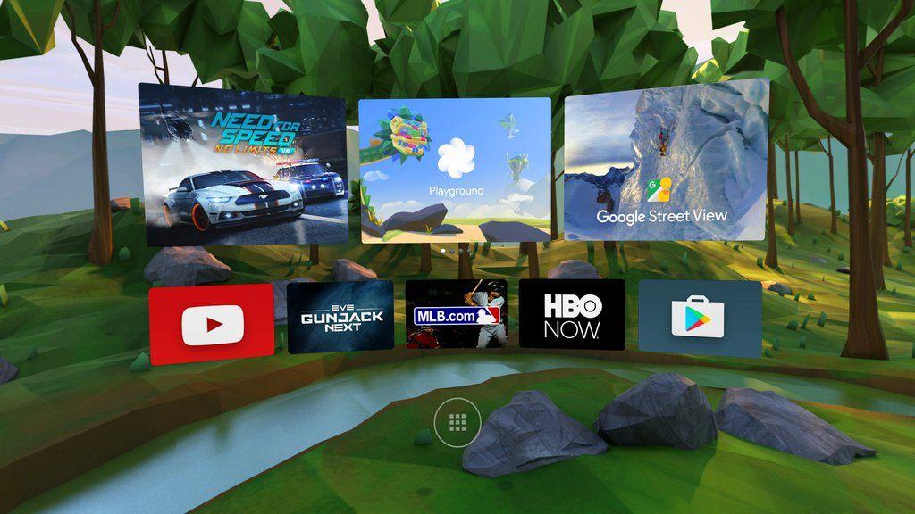 Google Daydream VR, su lanzamiento podría ser en Septiembre