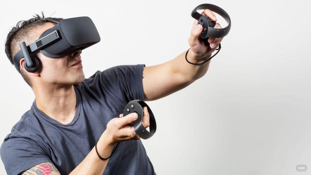 lanzamiento oculus europa