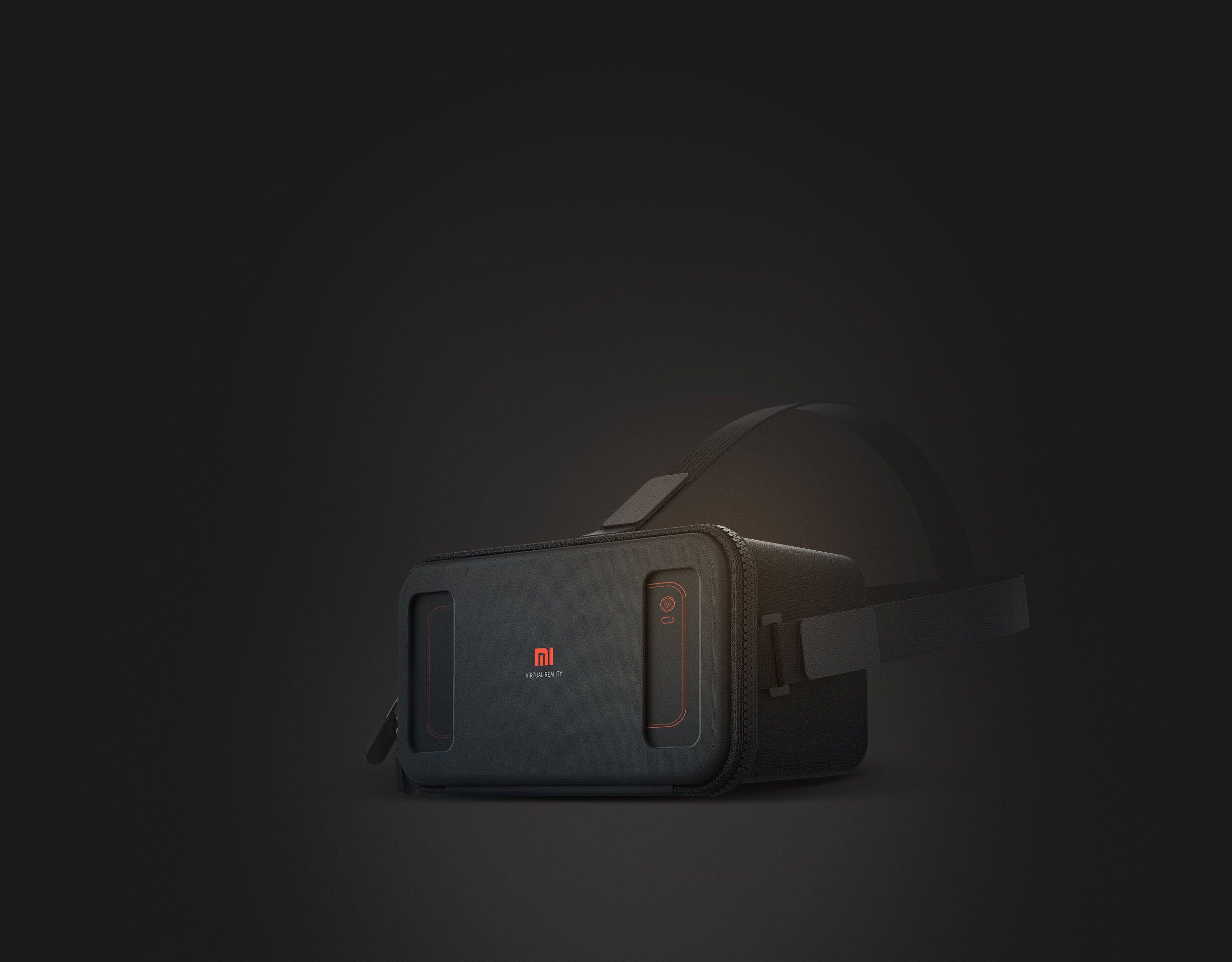 Cómo comprar Xiaomi VR por menos de 20 euros con este cupón