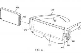 Apple VR gafas realidad virtual