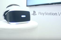 playstation vr vr gate madrid