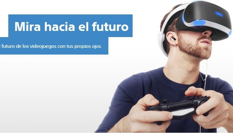 playstation vr que es