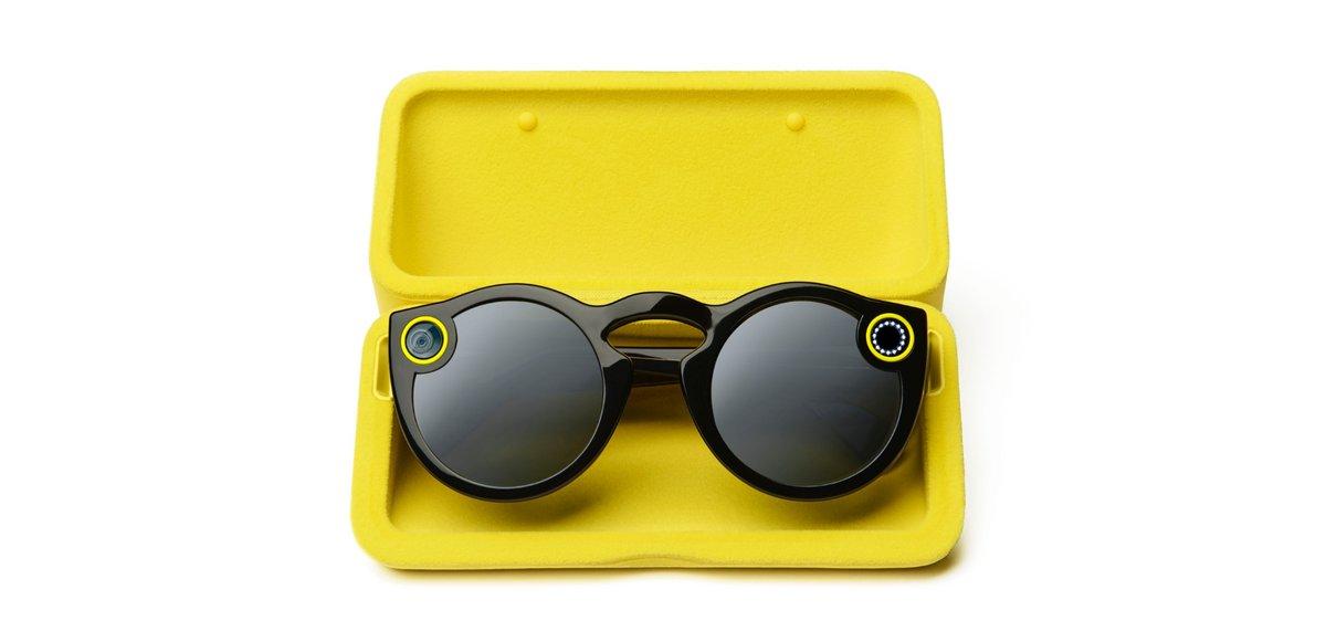 Spectacles las gafas de Snapchat son todo un éxito