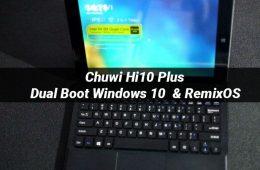 chuwi hi10 plus review