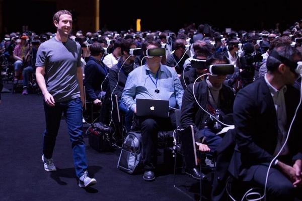 GVRA, así se llama la asociación de varias empresas para la realidad virtual