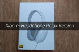 Xiaomi Relax Version