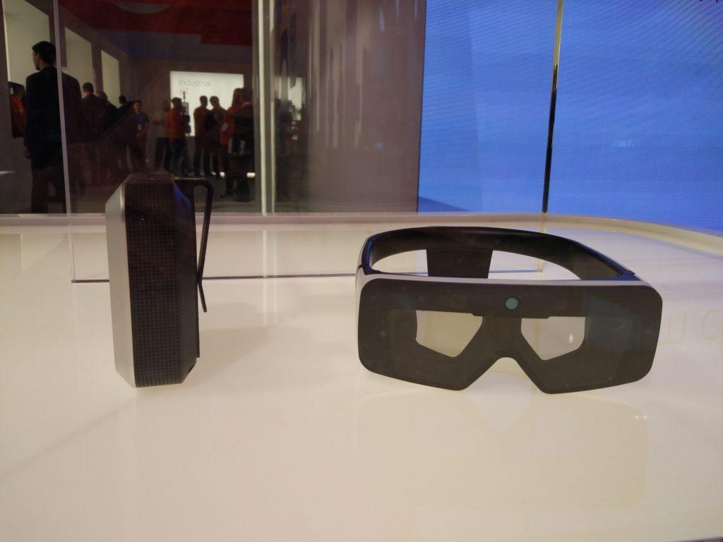 daqri smartglasses mwc17