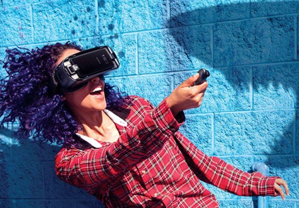 Las Gear VR de Samsung dominan el mercado de la realidad virtual