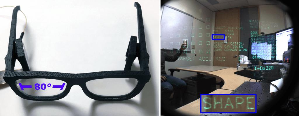microsoft gafas realidad aumentada