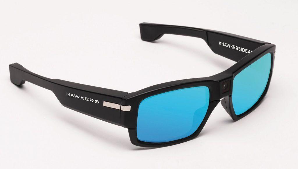 hawkers gafas camara