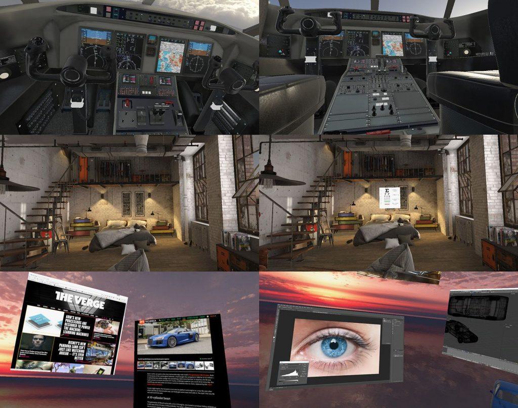 varjo gafas realidad virtual