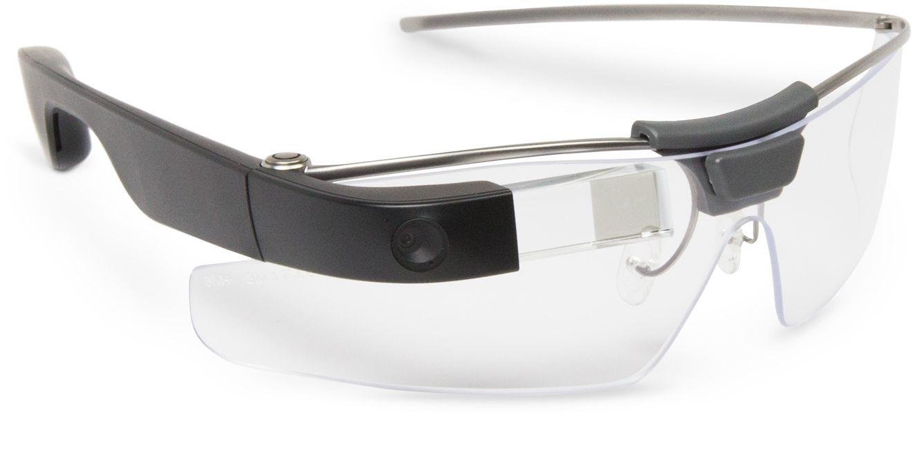 Las Nuevas Google Glass Enterprise Edition disponibles en España
