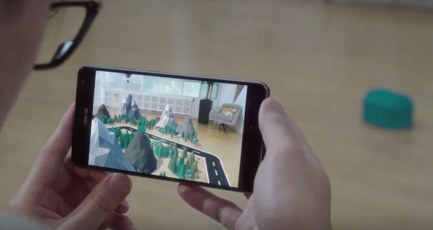 ARCore de Google se actualiza para llegar a más dispositivos