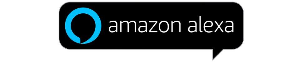 Amazon Glass Alexa