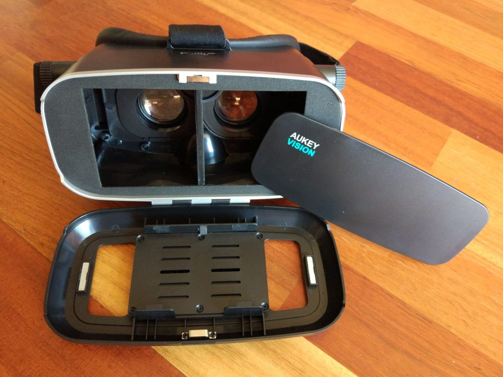 AUKEY VR-O1-review