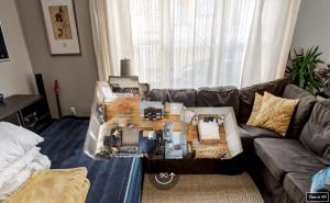 Airbnb realidad virtual aumentada