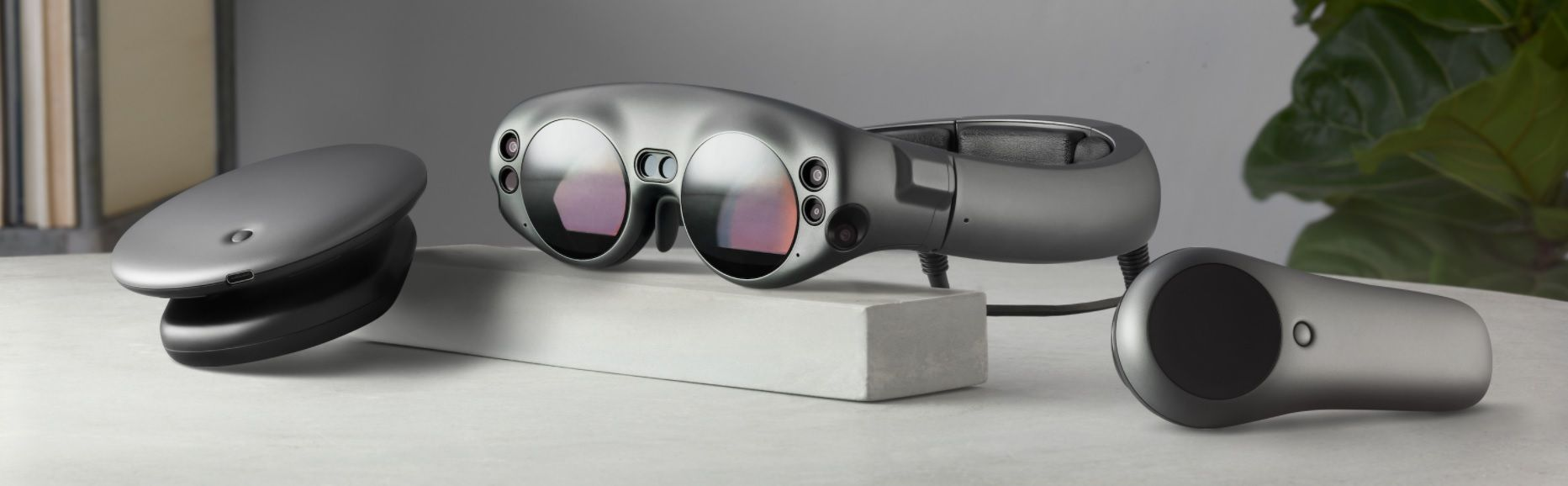 magic leap one gafas