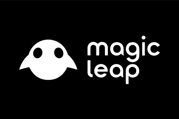 magic leap one logo