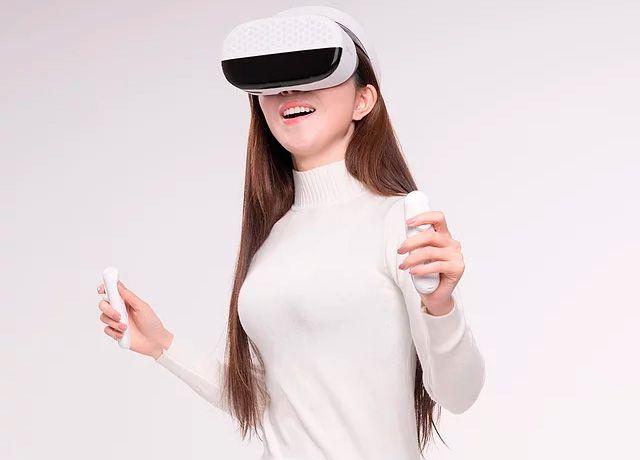 pico neo gafas realidad virtual