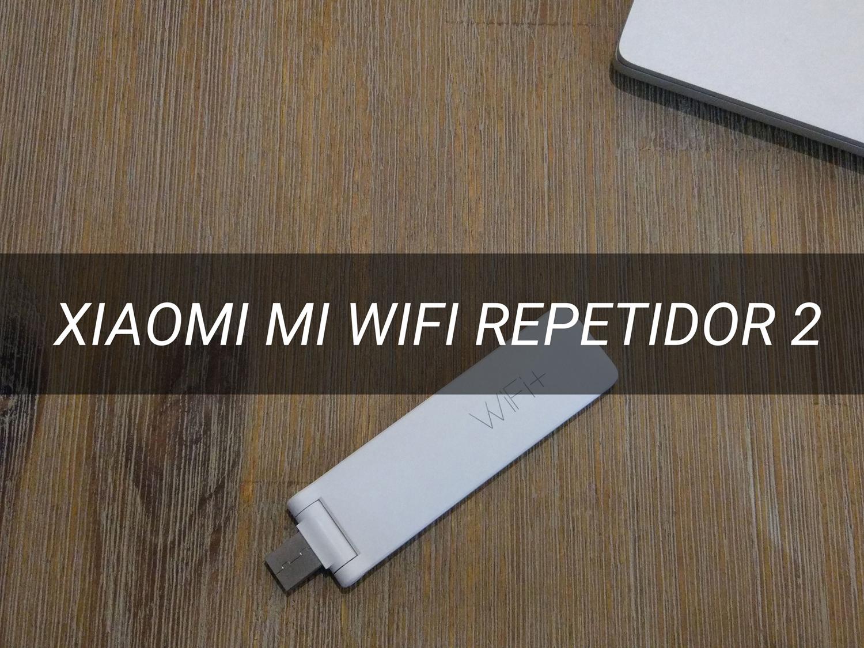 xiaomi wifi repetidor 2