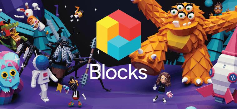 blocks google VR