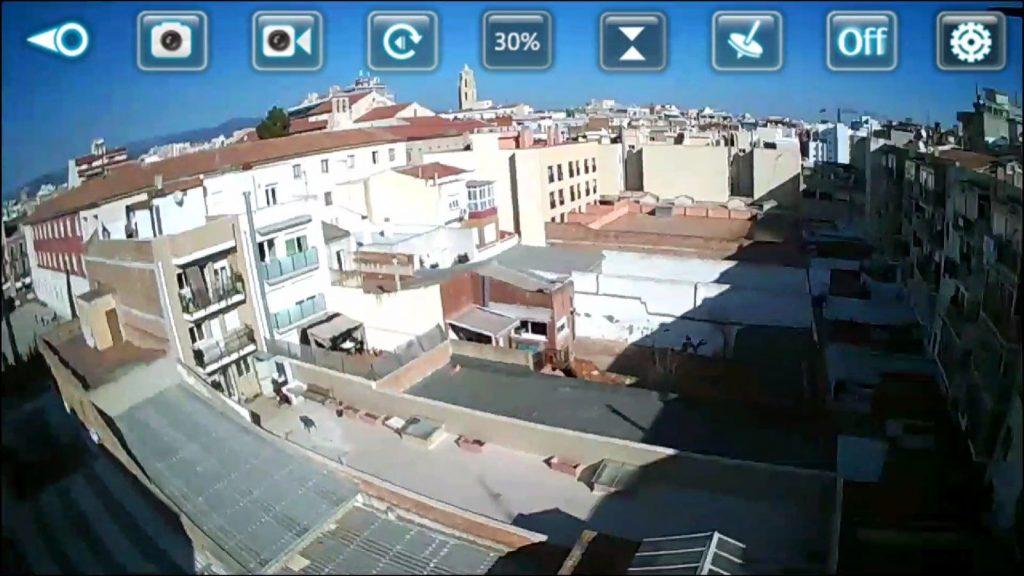 camara Drone XiangYu XY017HW