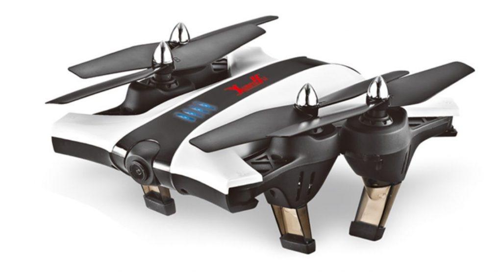 review-drone XIANGYU XY017HW