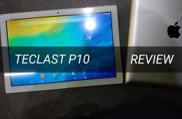teclast p10 review
