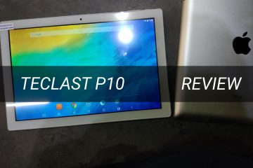 teclast p10 review