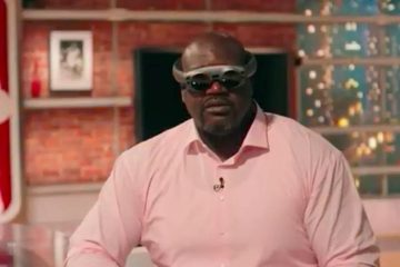 magic leap nba shaquille oneal