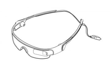samsung gear glass gafas inteligentes