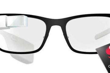 qualcomm snapdragon 3100 google glass