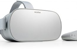 comprar oculus go españa