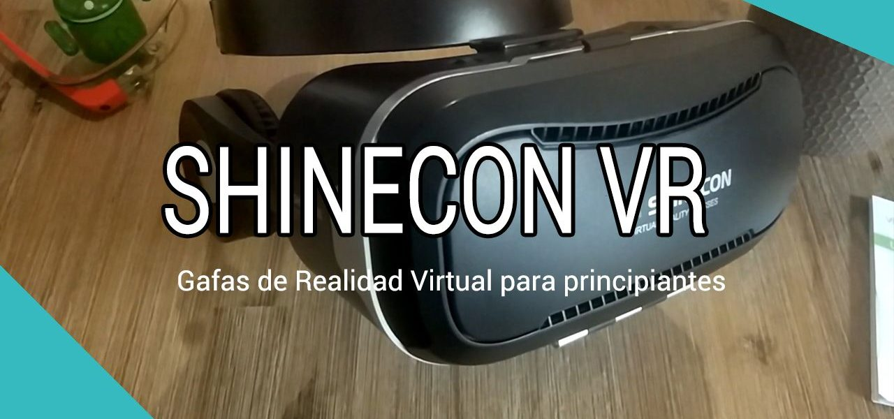 shinecon VR SC