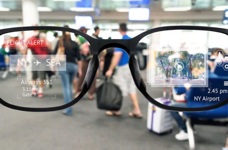 como funcionan las gafas inteligentes