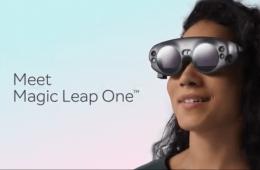 comprar magic leap one
