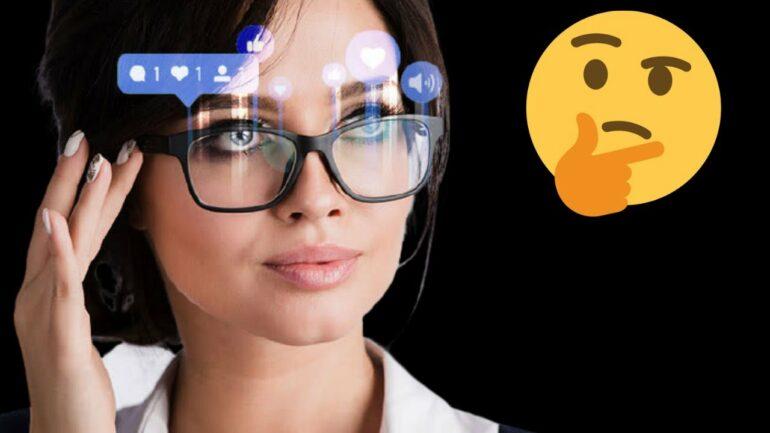 que hacen las gafas inteligentes como google glass
