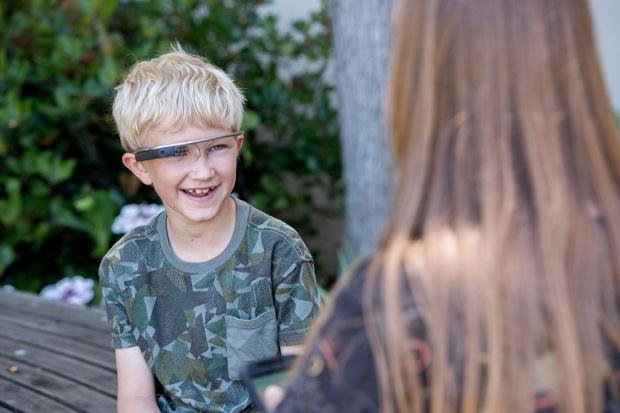 Las Google Glass ayudan a los niños con autismo a leer expresiones faciales