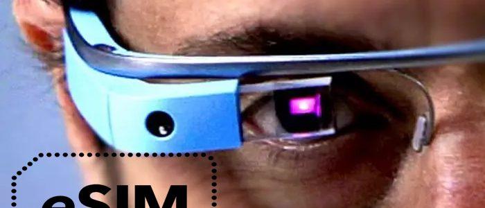 e-sim gafas