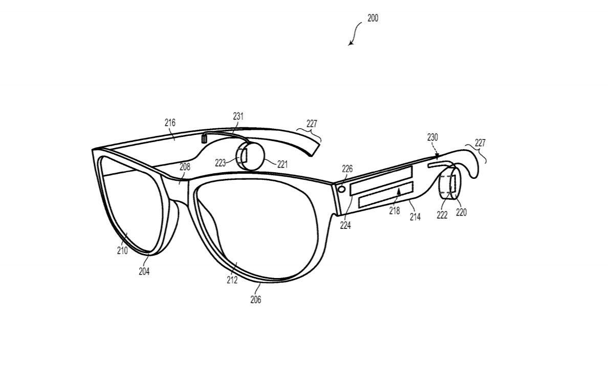 Las nuevas gafas de Google tendrán un diseño como las de unas gafas normales