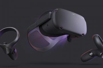 gafas oculus quest