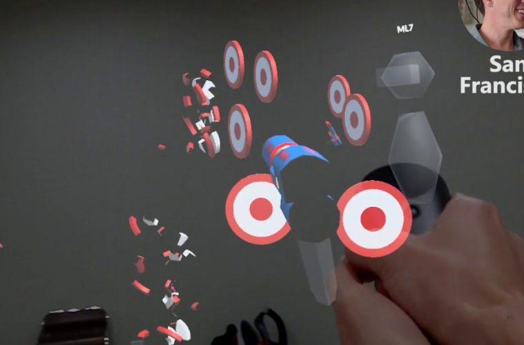 juegos multijugador en realidad aumentada