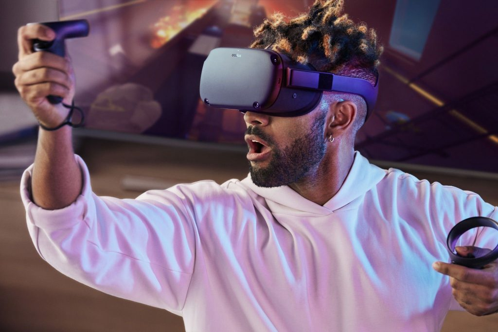 oculus quest gafas virtual