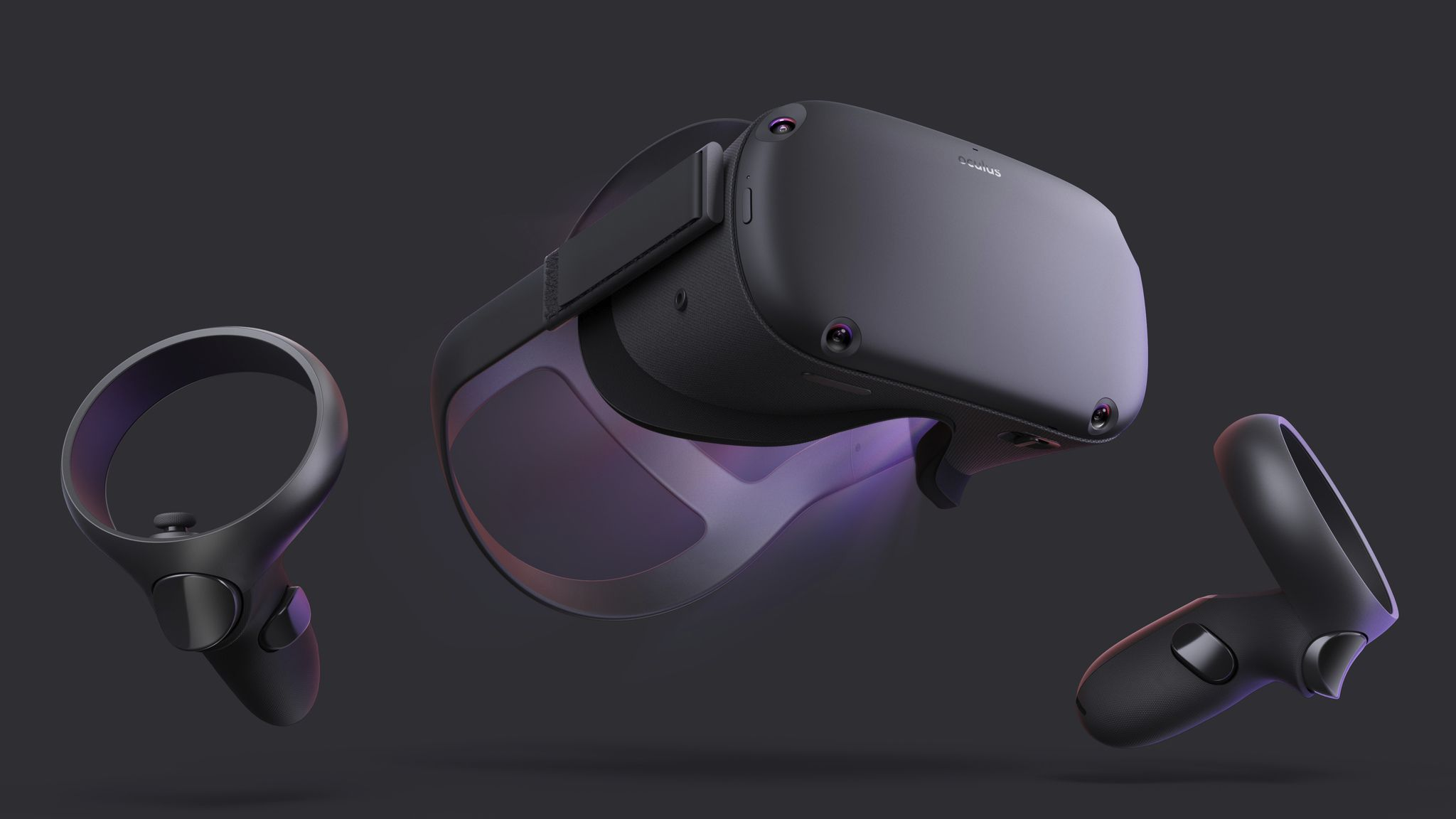 oculus quest virtual gafas