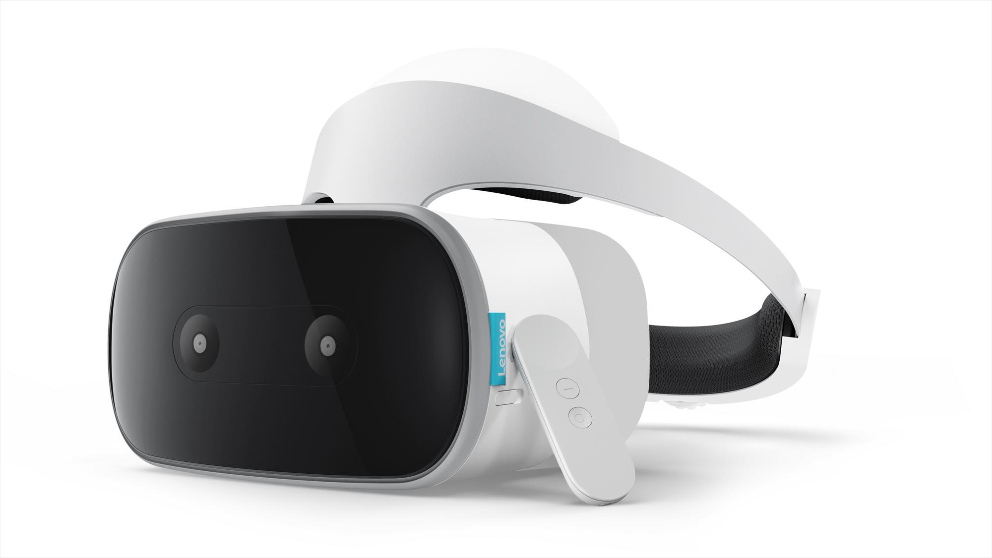 realidad virtual google daydream vr