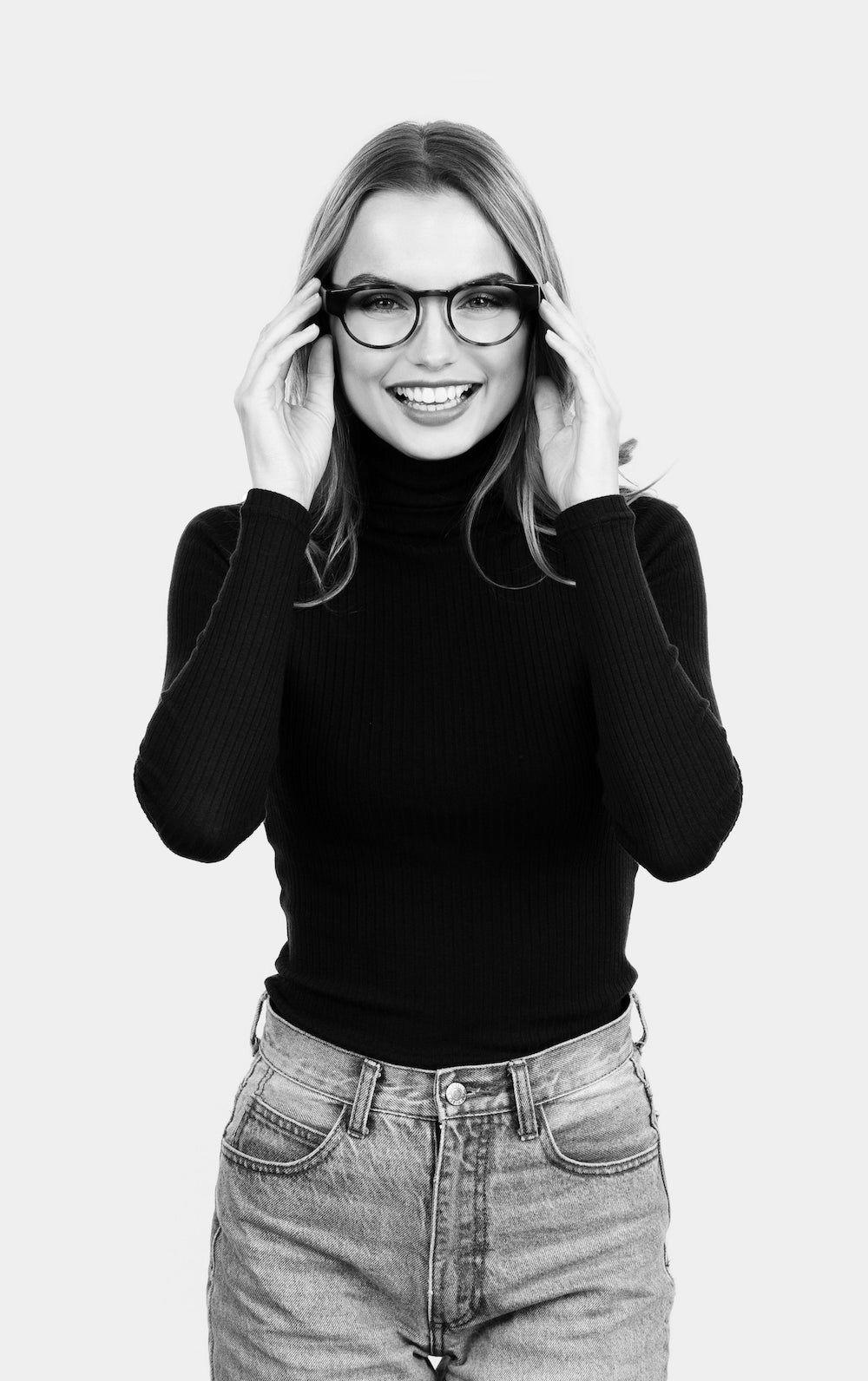 Thalmic ,los creadores de MYO, patentan sus propias gafas inteligentes