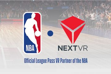 nba en realidad virtual next vr