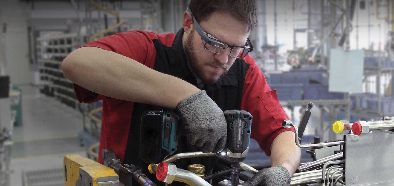Un nuevo modelo de Google Glass Enterprise podría llegar en 2019
