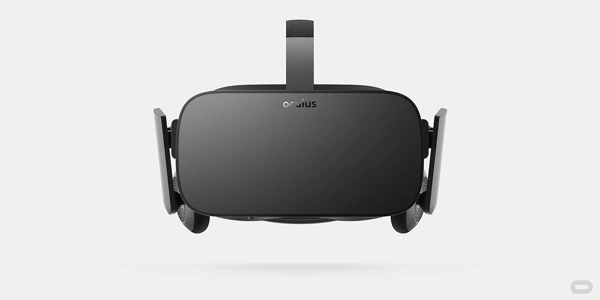 Oculus Rift S incorporaría cámaras integradas y ajuste IPD por software